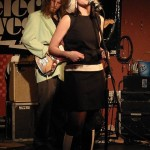 w/Jenny Dee at The Hole in The Wall (Austin, TX; SXSW; 3/17/2010)